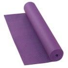 YOGA MAT ASANA -  постелка/шалте за йога, медитация, пилатес, стречинг -  материал PVC, BODYNOVA GMBH
