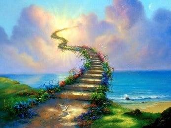 Какво е духовно развитие