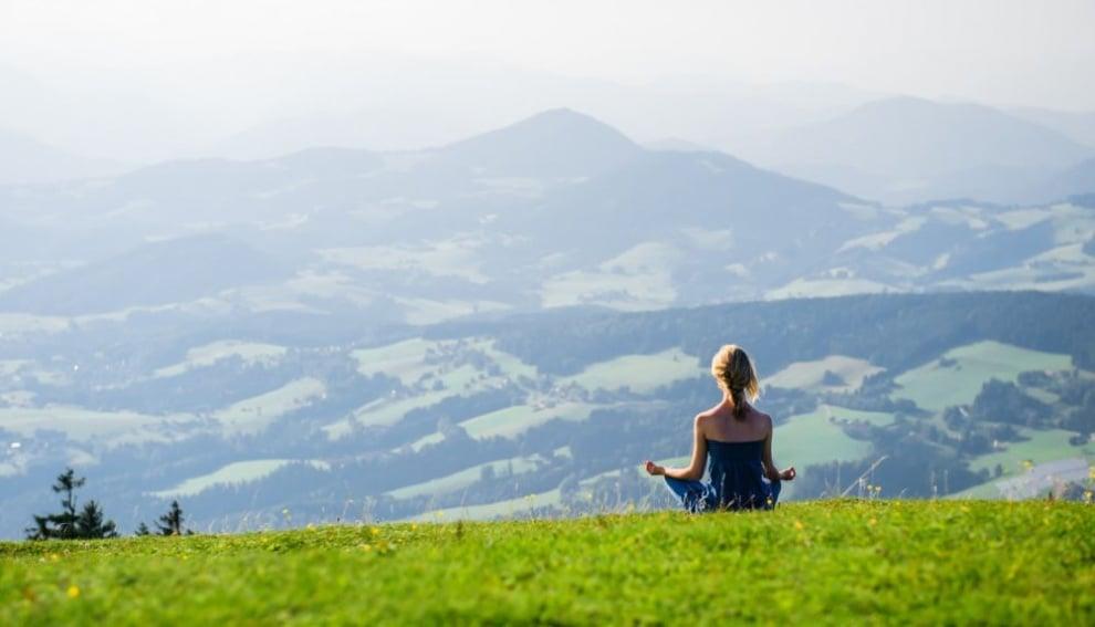 Медитацията – най-лесния начин за прочистване на съзнанието