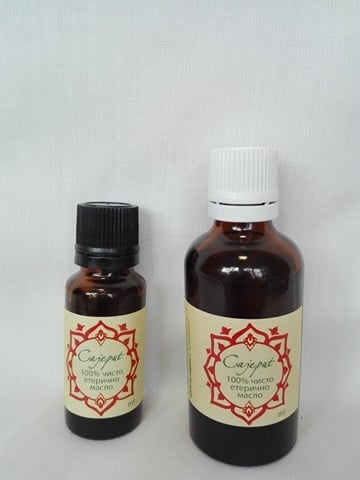 Етерично масло от Каджепут /Каяпут, Cajeput/ - 50мл., Indiartcafe