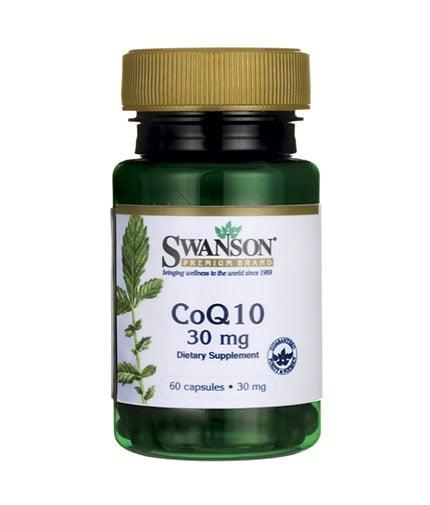 КОЕНЗИМ Q10 30 мг. * 60капсули, СУОНСЪН