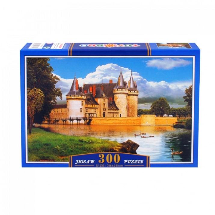 """Пъзел """"Замък"""" - 300 ел."""