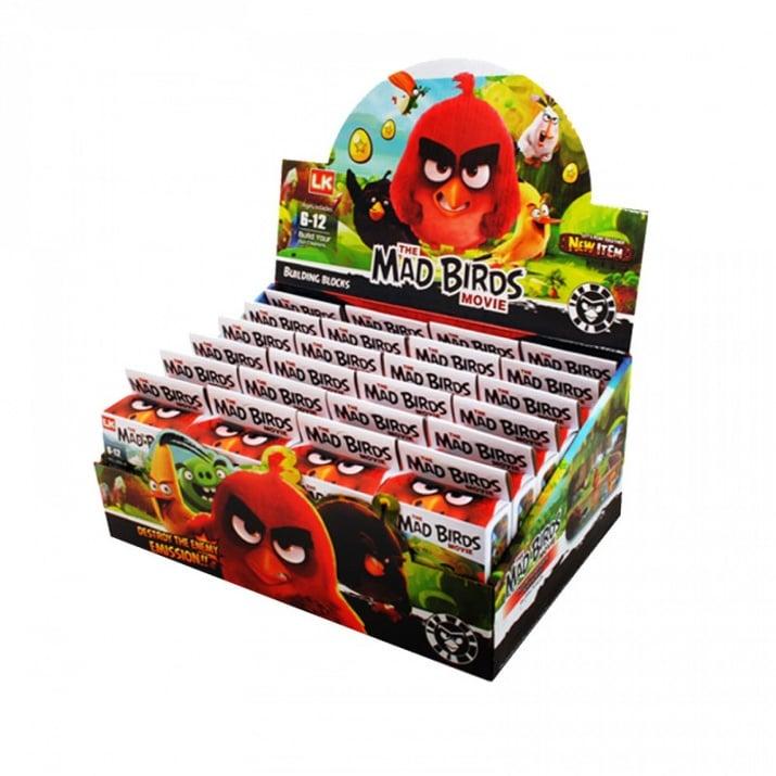 "Конструктор ""Angry Birds"""