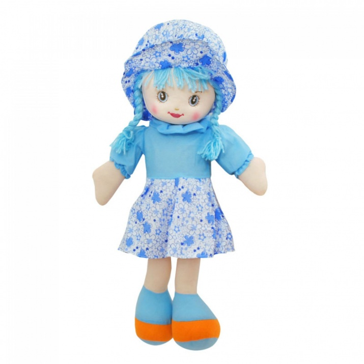 Кукла /текстил/ Кукла /текстил/