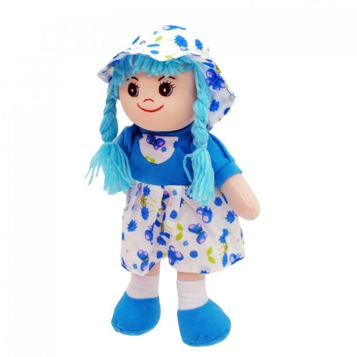 Кукла /текстил/  Кукла / текстил / - син
