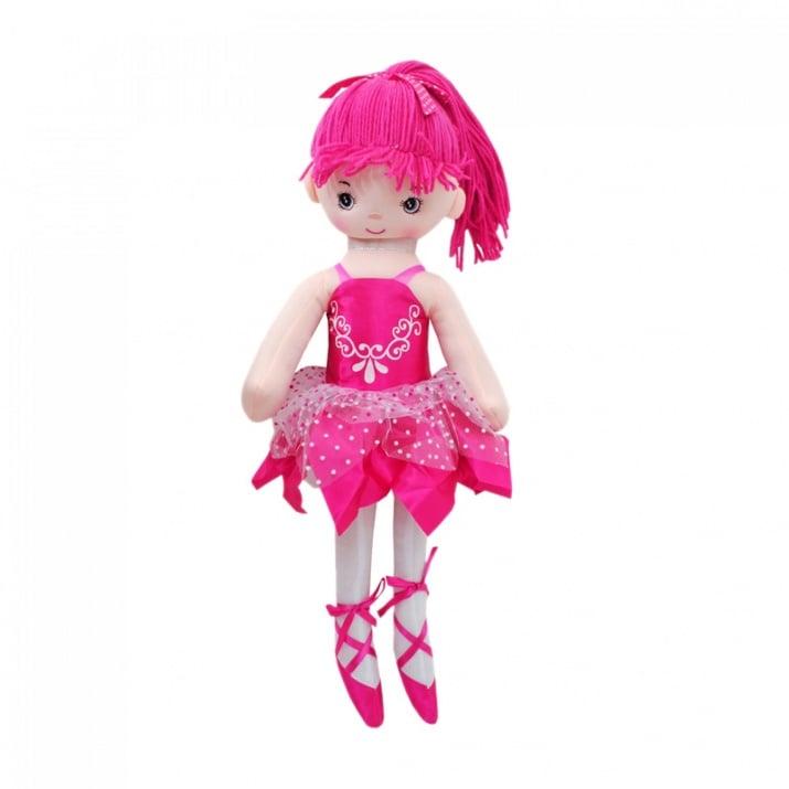 Мека кукла - Балерина Мека кукла - Балерина