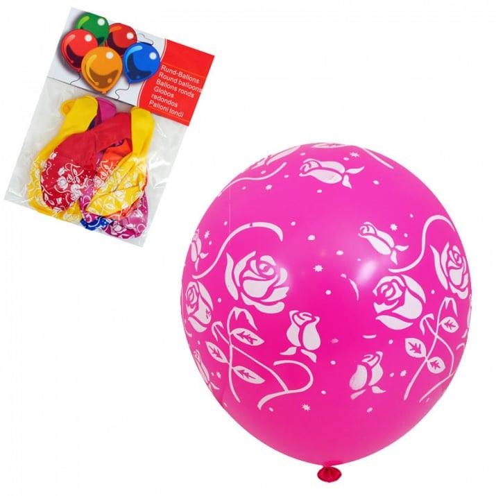 """Балони """"Розички"""" - 10 броя"""