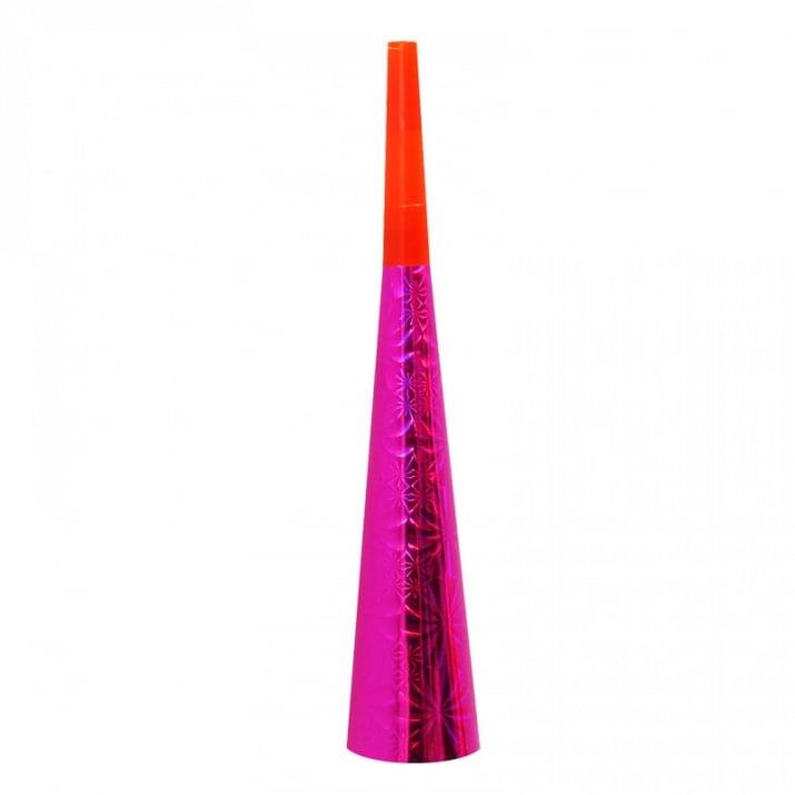 Парти свирки - Туба /6 броя в опаковка от цвят/ Парти свирки - Туба /6 броя в опаковка от цвят/