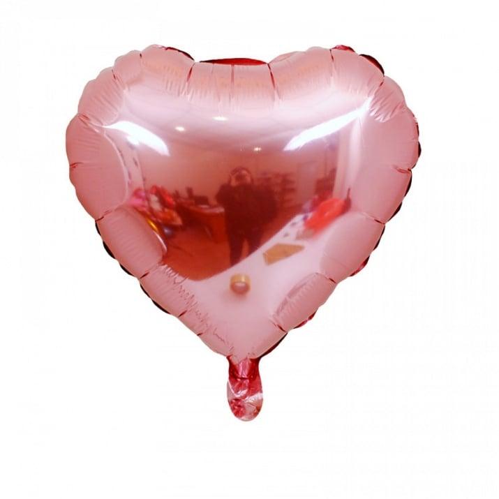 Балон сърце /фолио/ Балон сърце /фолио/