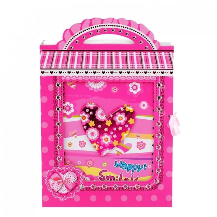 Таен дневник в кутия  Таен дневник в кутия