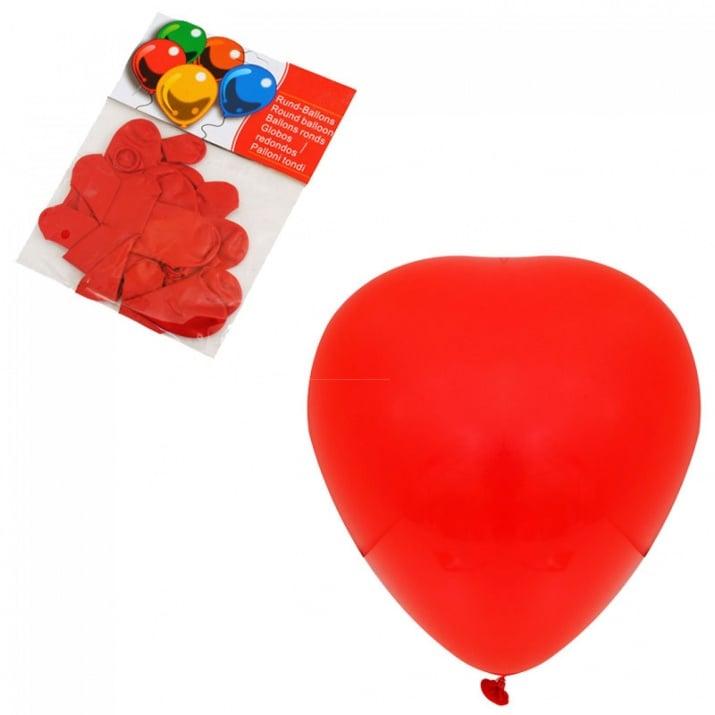Балони - Сърце
