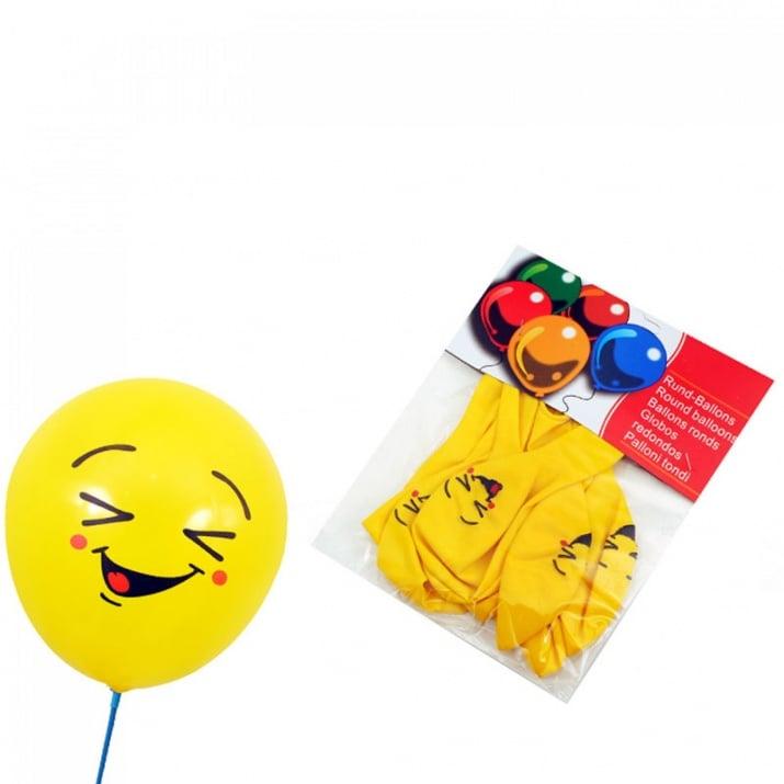 """Балони """"Усмивка"""""""