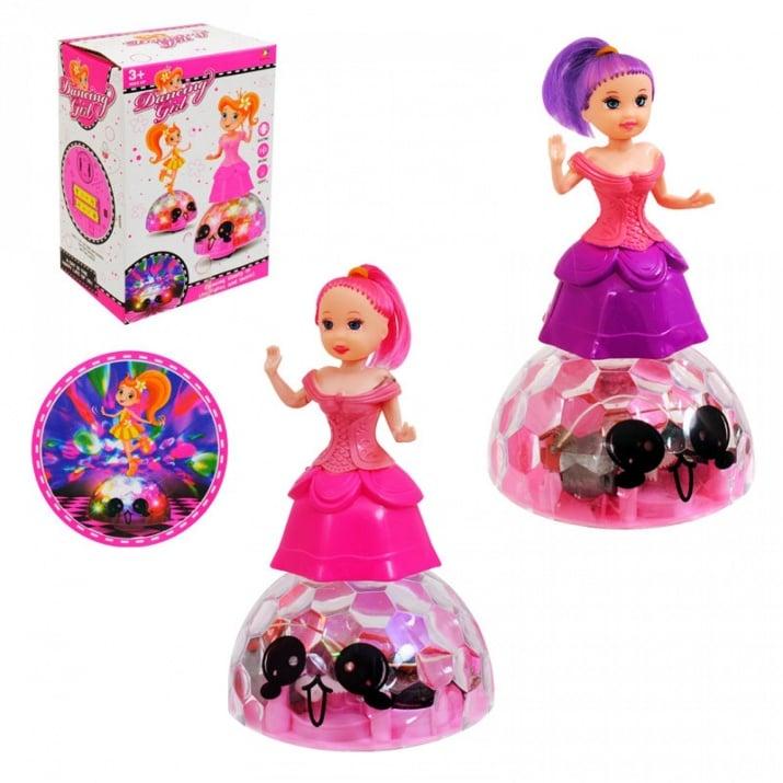 """Кукла """"Dansing Girl"""""""