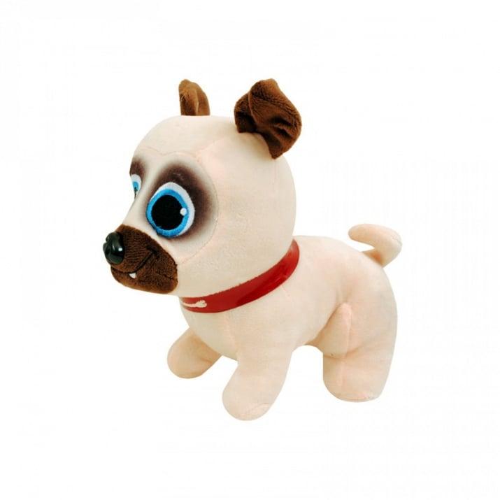Плюшена играчка Куче, COSMOPOLIS Плюшено играчка /кафяво/