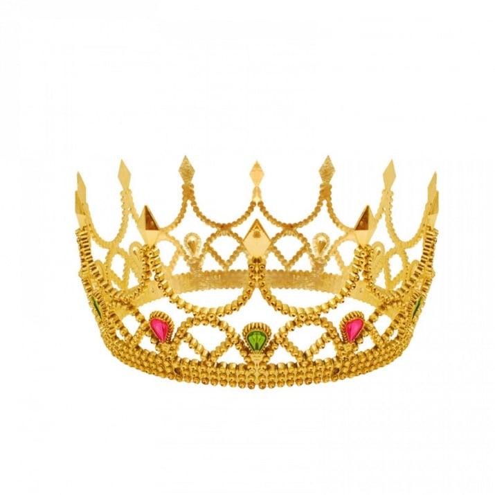 Парти корона Парти корона /златна/