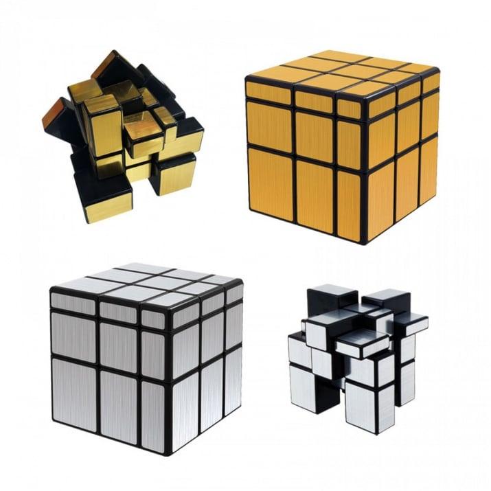 """Занимателна игра """"Кубче на Рубик"""""""