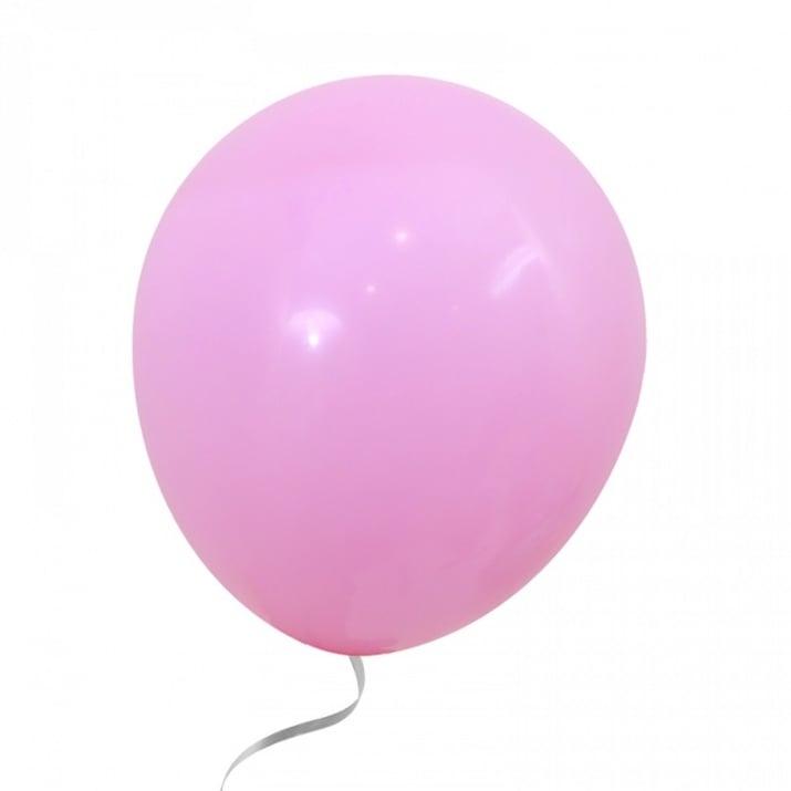"""Балони """"Макарон"""" - Джъмбо /50 броя/"""