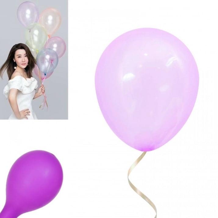 "Балони ""Кристал"" /фофоресциращи/"