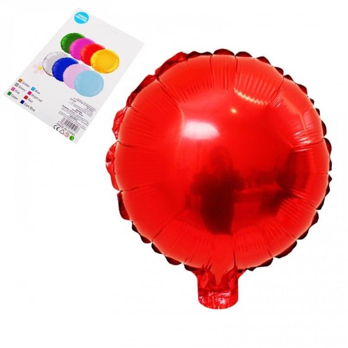 Балон /фолио/- 26 СМ - 1 БРОЙ Балон /фолио/