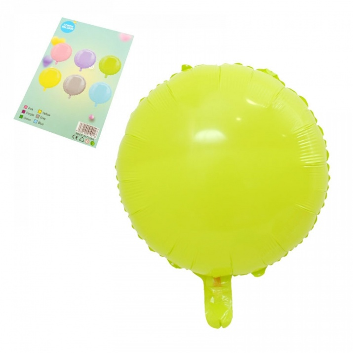 Балон Макарон /фолио/ Балон Макарон /фолио/