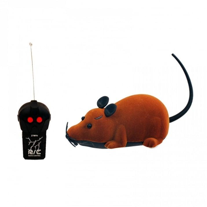 Мишка с РК  /на батерии/ Мишка с РК /кафяв/