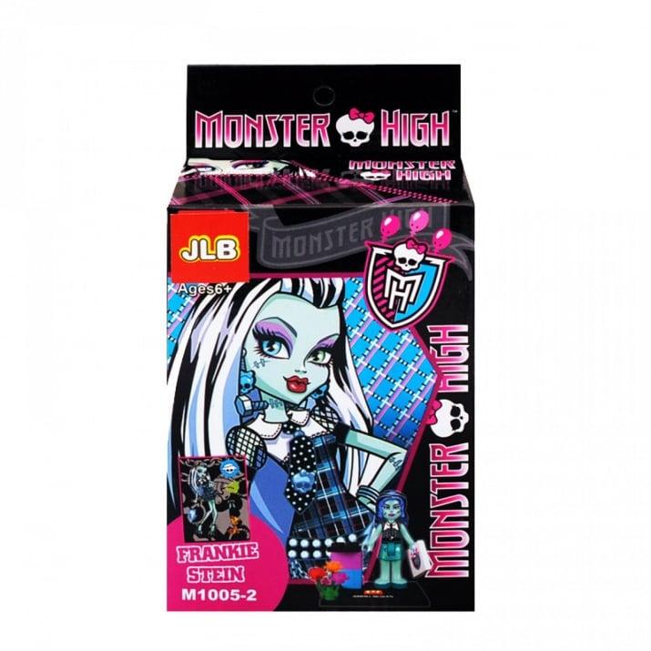"""Конструктор """"Monster High"""". Конструктор """"Monster High"""""""