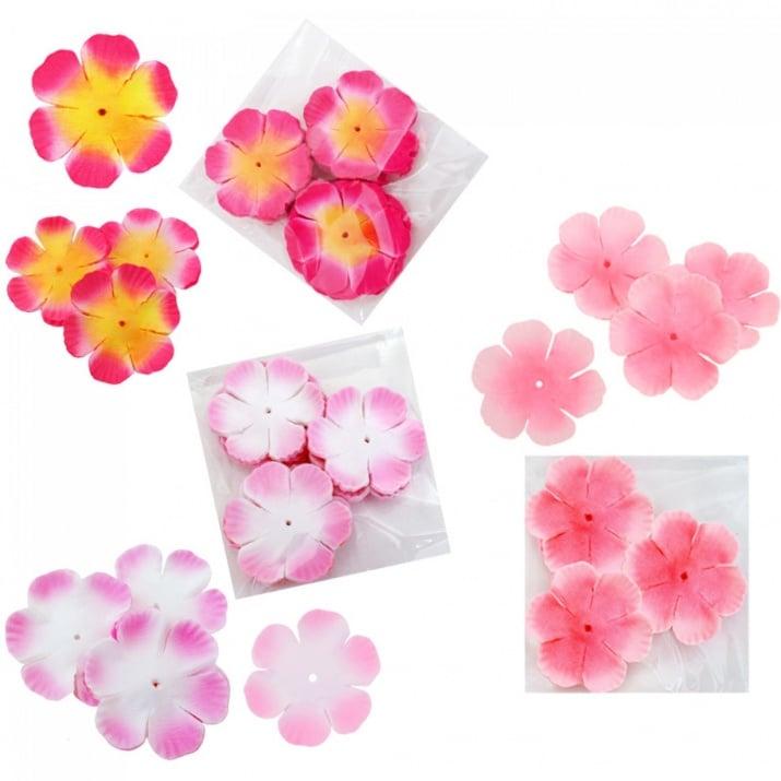Цветчета за декорация