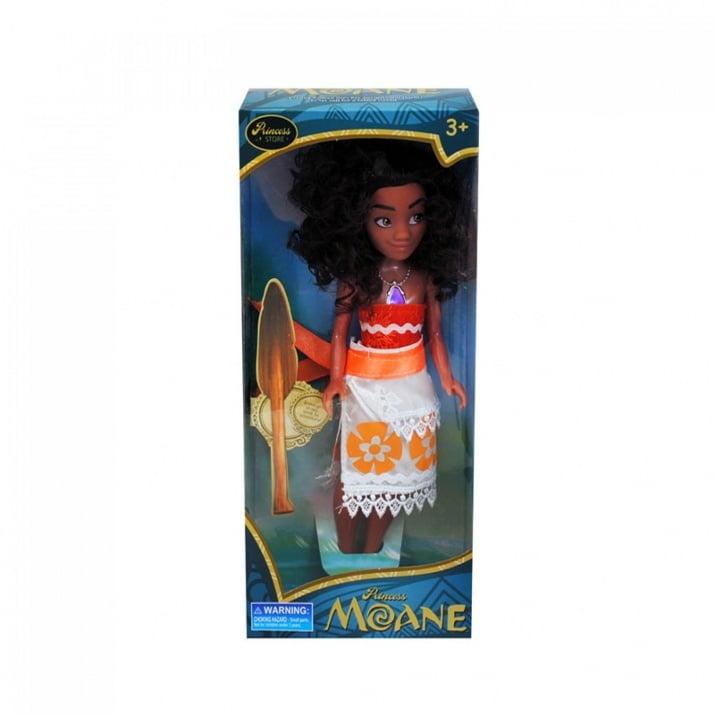 """Кукла """"MOANE"""""""