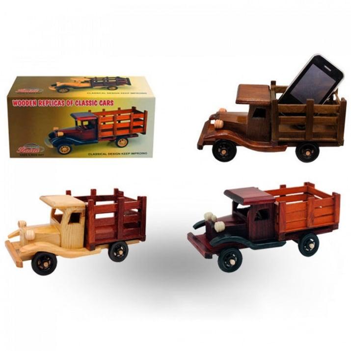 Ретро камион