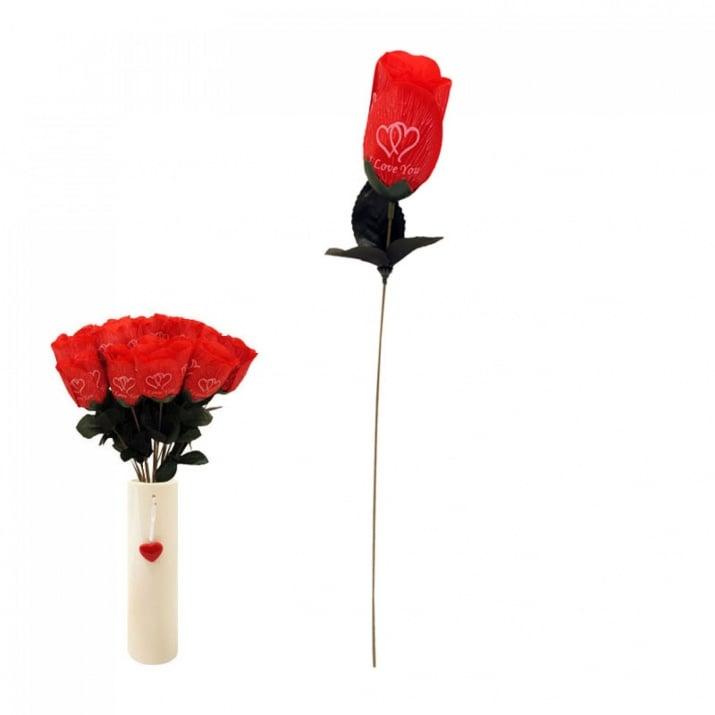 """Роза """"I LOVE YOU"""""""