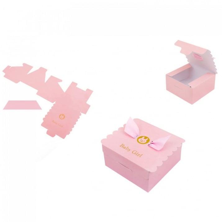 Подаръчни картонени кутийки