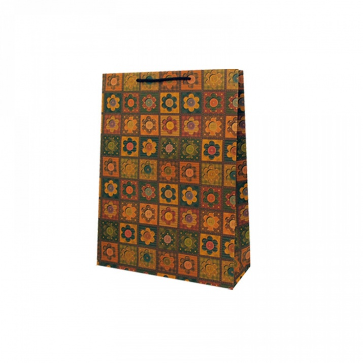 Подаръчна торбичка /хартия/ Подаръчна торбичка /хартия/