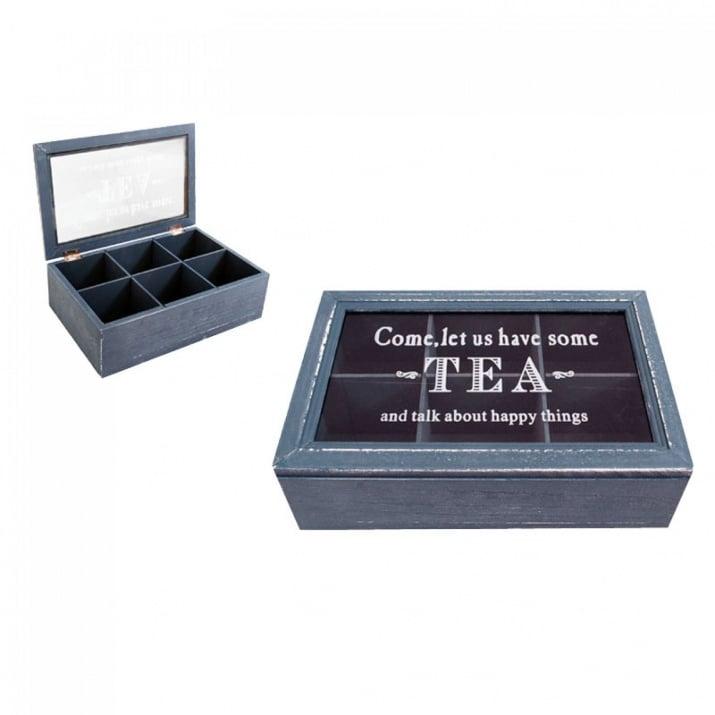 Кутия за чай