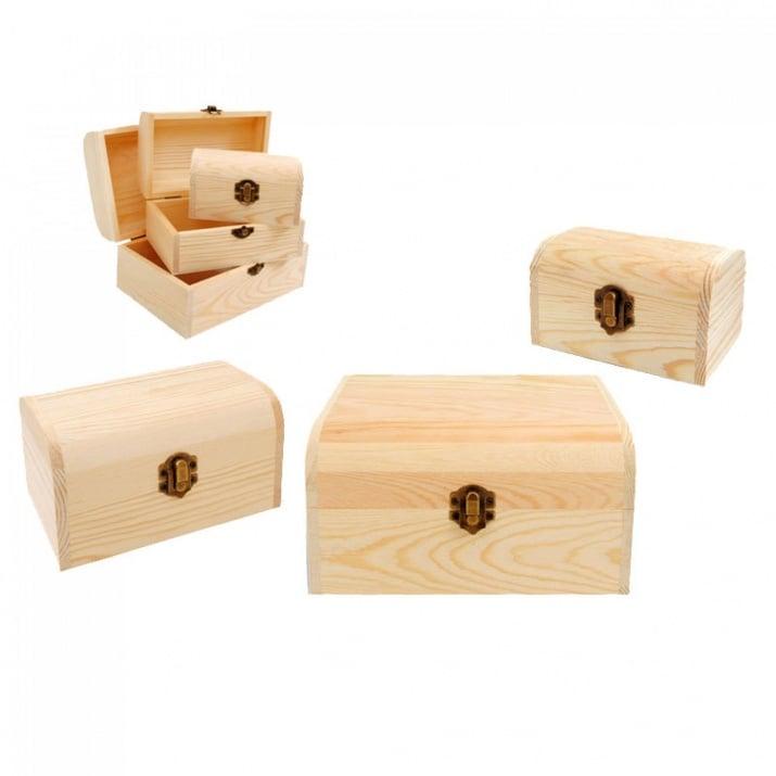 Кутия 3 в 1