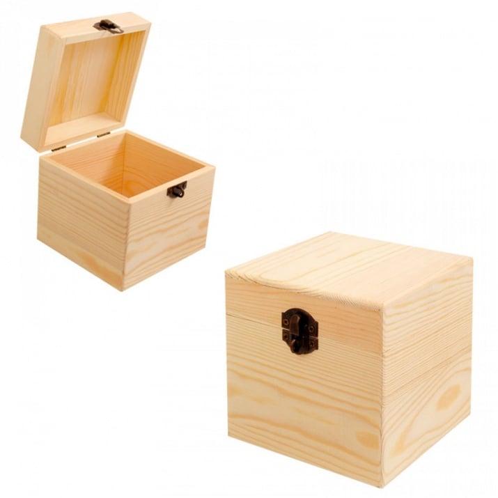 Кутия / квадрат /