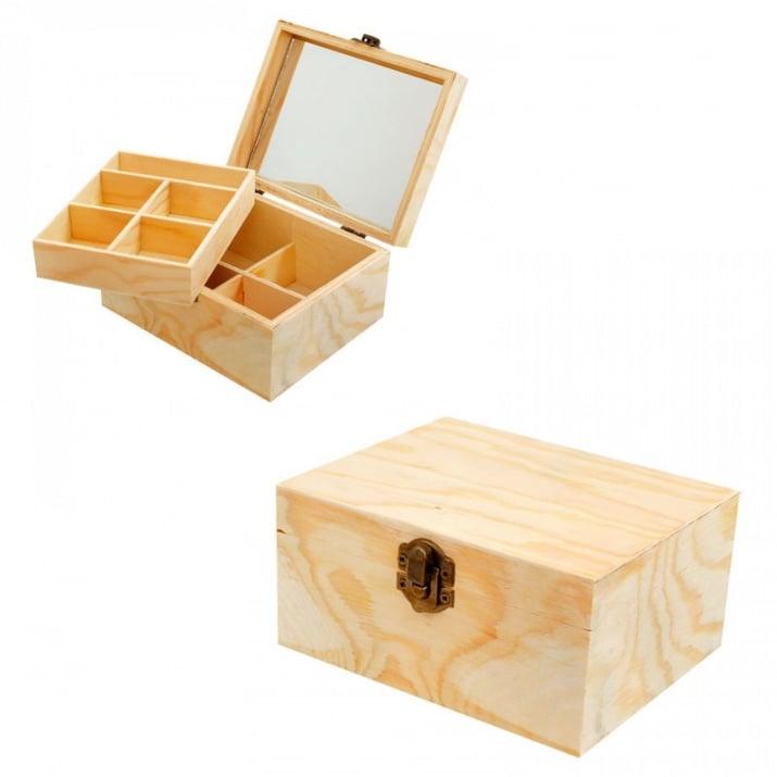 Кутия - Бижутерка