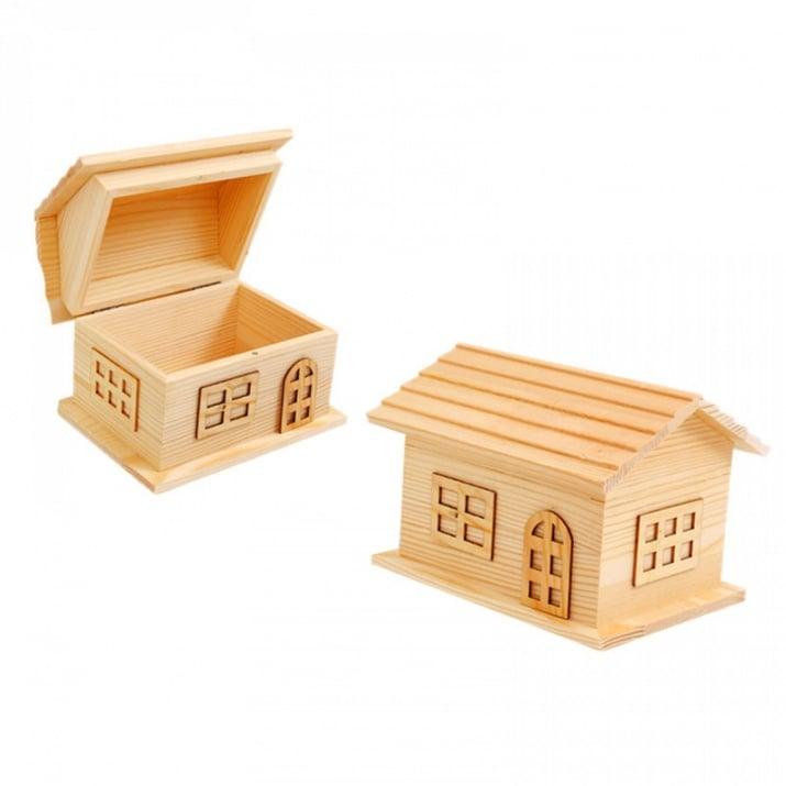 Къща - Бижутерка