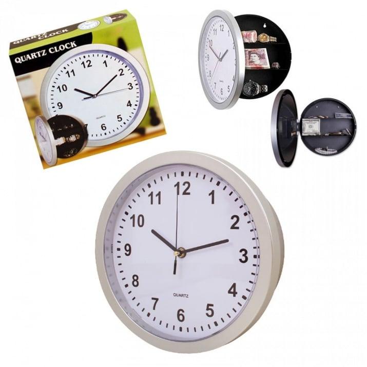 Часовник - Сейф