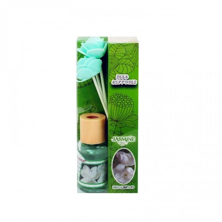 Ароматизатор с пръчици светя - различни аромати Ароматизатор /жасмин/