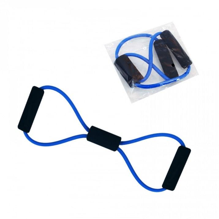 Преносим силиконов фитнес уред, COSMOPOLIS Преносим силиконов фитнес уред /син/