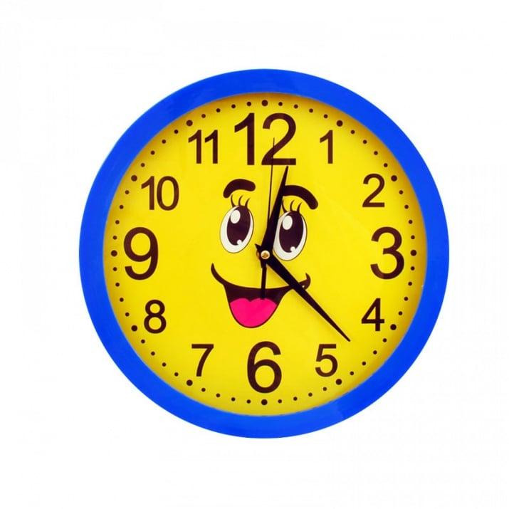 Стенен часовник Стенен часовник /син/