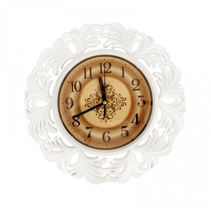 Стенен часовник Стенен часовник /бял/
