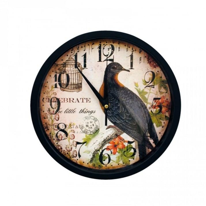 Стенен часовник  Стенен часовник