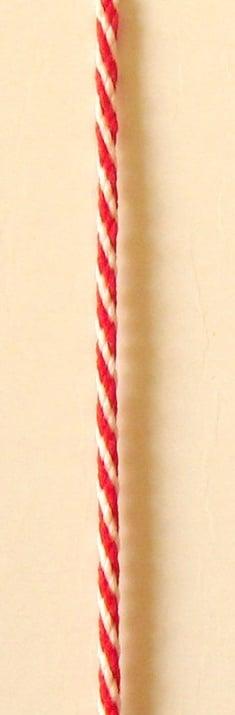 Шнур корда 1.5 мм ША1-2 - 50 метра