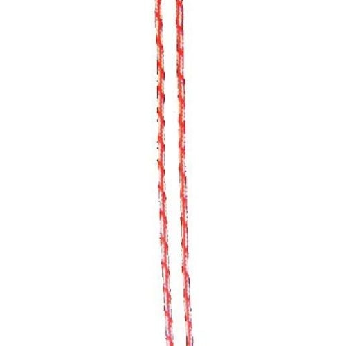 Шнур ламе корда 1мм. Г3-7 - 50м.