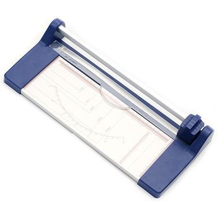 Ролков нож за право рязане - до 320 мм, до 10 листа