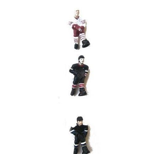 Хокеист асорте -60мм.