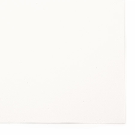 EVA материал /микропореста гума/ 0.8~0.9 мм А4 20х30 см бял