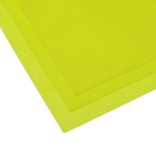 Филц 0.5 мм тип панама А4 20 x 30 см за апликации, декорации и бродиране -жълт