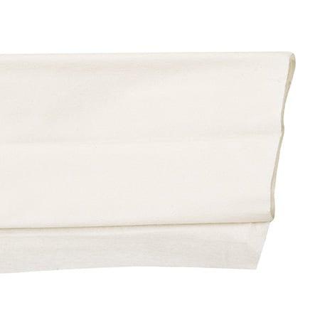 Креп хартия фина 50x200 см бяла